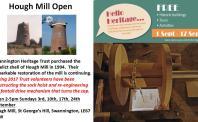 Articles 1234 Id Hki25 G VS Hough Mill Open