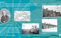 Coalville timeline panel 1.3 1820-1829