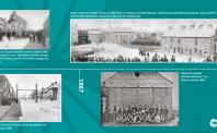 Coalville timeline panel 3 1880-1890