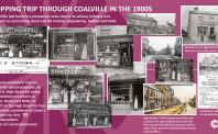 Coalville timeline panel 5 1900-1909