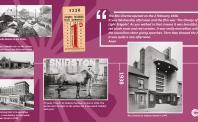 Coalville timeline panel 8 1930-1939