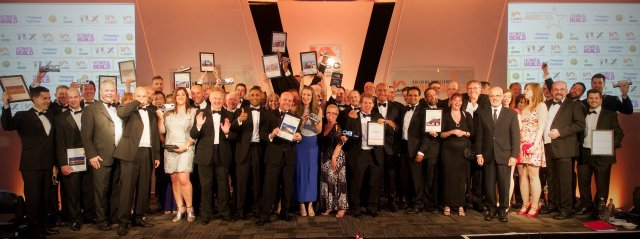 LABC East Midlands Building Excellence Awards 2015