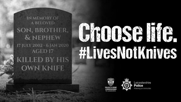 Lives Not Knives Image2 (002)