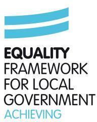 Achieving Level Logo