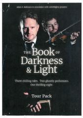 Articles 1234 Idg5 JPf25 G UD Book of Darkness Light Edit