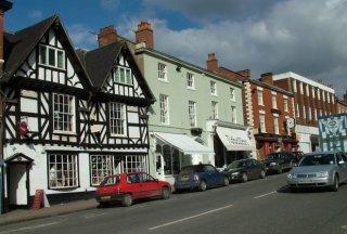 Ashby Market Street