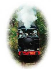 Battlefield Line Railway