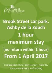 Brook street ashby