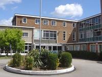 Castle Donington College