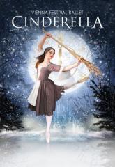 Cinderella - Vienna Festival Ballet at Century Theatre