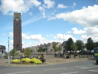 Clock Tower Coalville