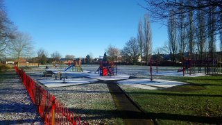 Coalville Park Play Area