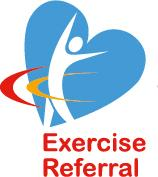 Exercise referral logo