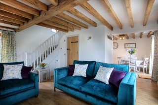 Interior of Hastings Retreat Self Catering Accommodation