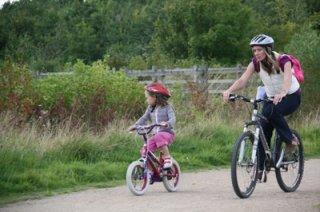 Holly jess cycling