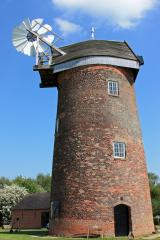 Hough Mill Swannington