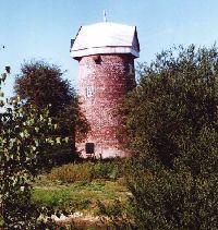 Hough Windmill