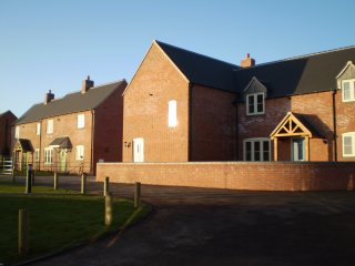Langley Close Diseworth2. Rural Housing