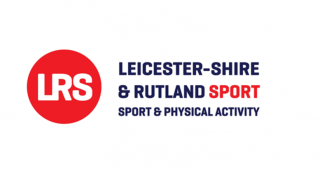 Leicestershire and Rutland Sport logo