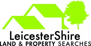 Leicestershire Land & Property Logo