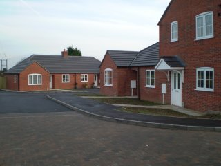 Parkfield Cres Appleby. Rural Housing