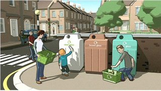 Recycling Banks