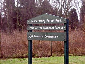 Sense Valley Forest Park