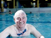 Swimming Pool Programmes North West Leicestershire District Council