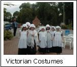 Victoria Costumes - Moira Furnace