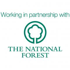 Working in partnership with the National Forest Company