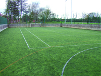 3 G Pitches