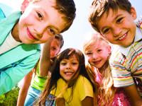 Activities for children for web