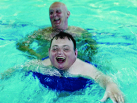 Activities for people with disabilities for web