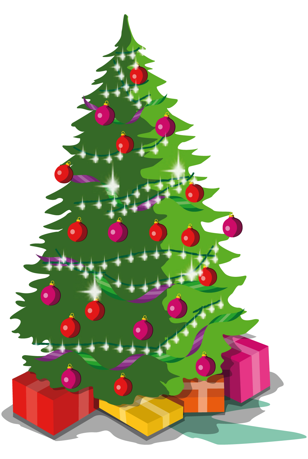Christmas Tree Recycling Uttlesford : Recycling news north west leicestershire district council