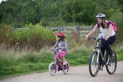 Cycling kb