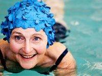 Exercise referral swimming lessons for web