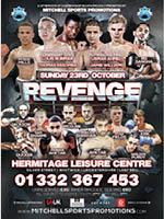 Revenge Boxing Event