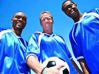 Soccer fives leagues for web